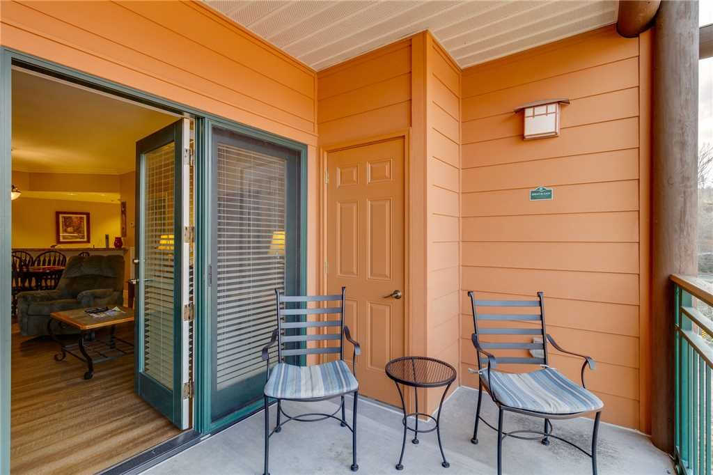 Photo of a Gatlinburg Condo named Baskins Creek 305 - This is the thirty-third photo in the set.