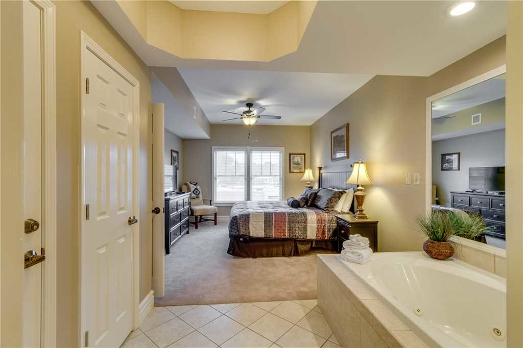 Photo of a Gatlinburg Condo named Baskins Creek 305 - This is the twenty-first photo in the set.