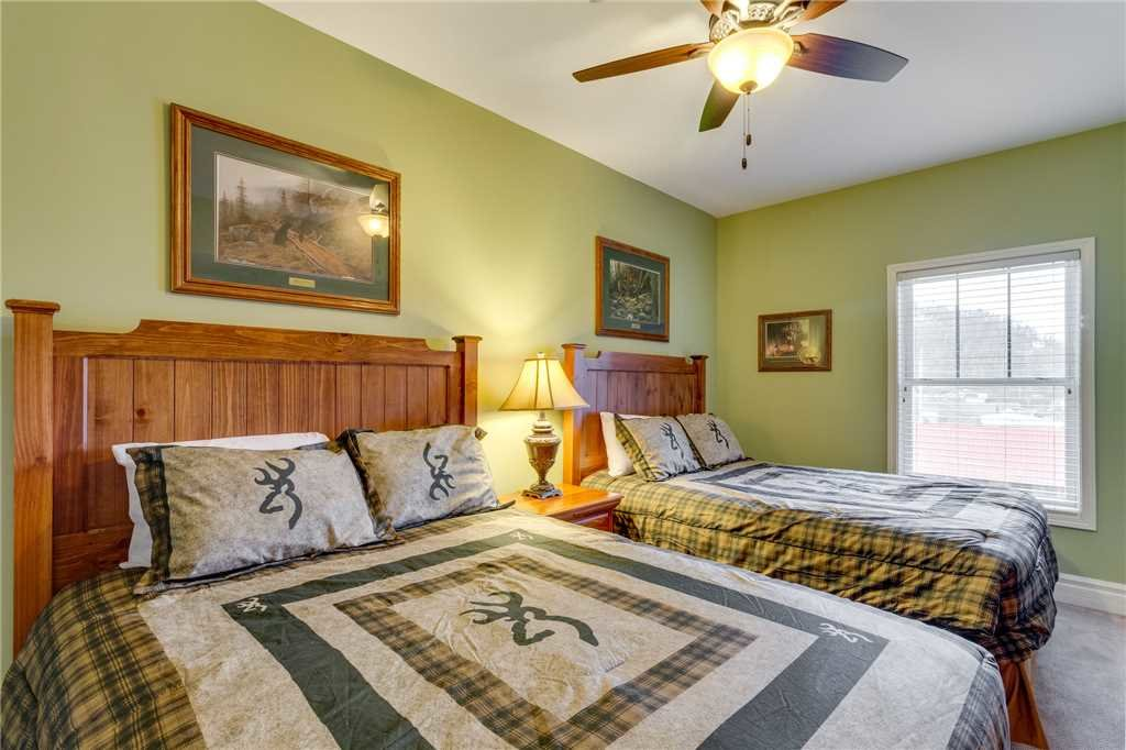 Photo of a Gatlinburg Condo named Baskins Creek 305 - This is the twenty-seventh photo in the set.