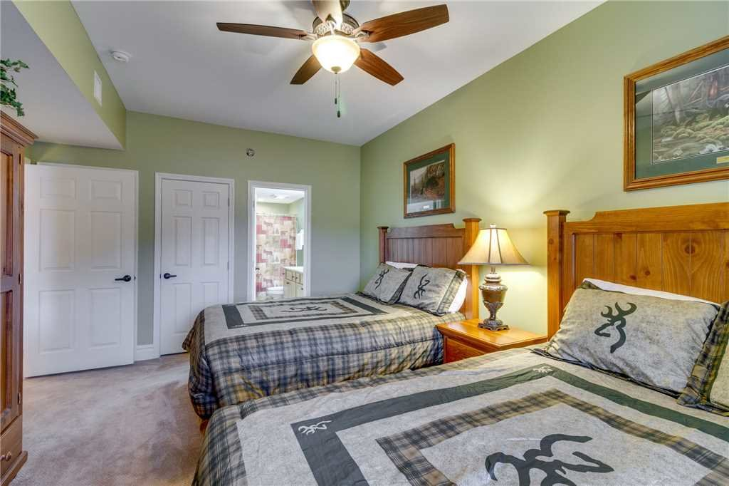 Photo of a Gatlinburg Condo named Baskins Creek 305 - This is the twenty-eighth photo in the set.