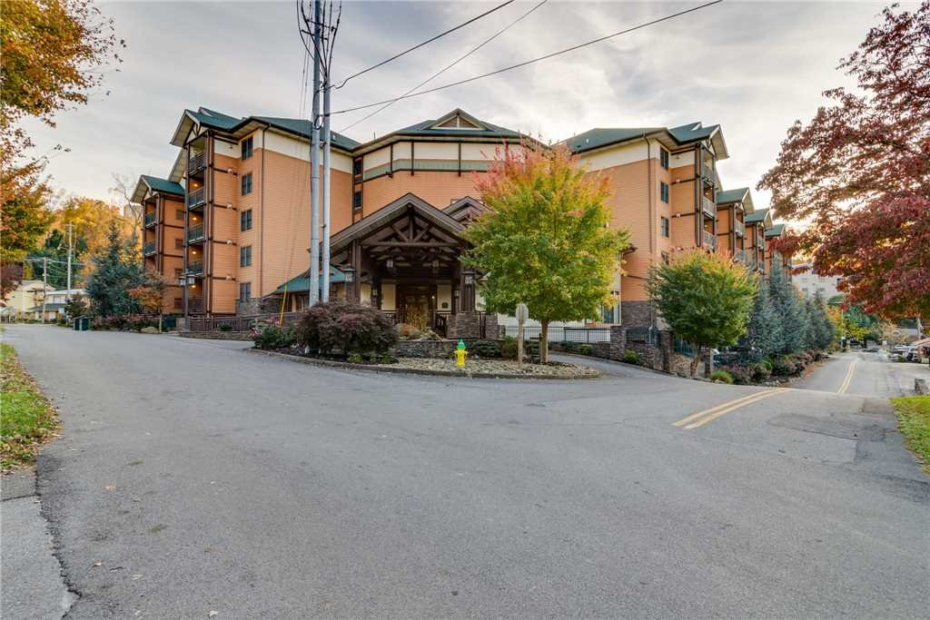 Photo of a Gatlinburg Condo named Baskins Creek 305 - This is the fifty-fifth photo in the set.