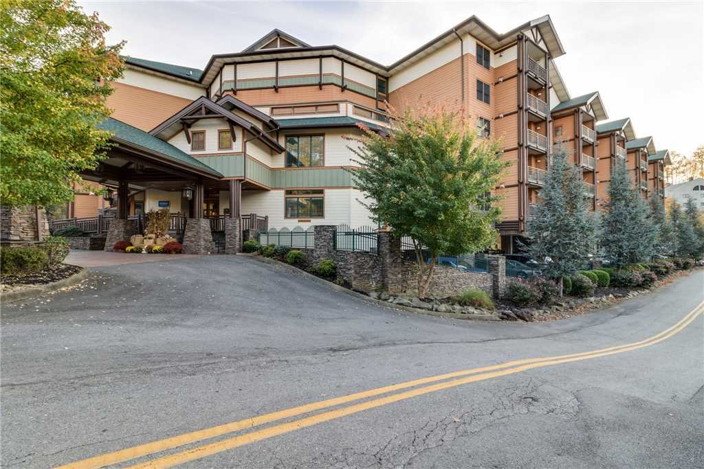 Photo of a Gatlinburg Condo named Baskins Creek 305 - This is the fifty-fourth photo in the set.