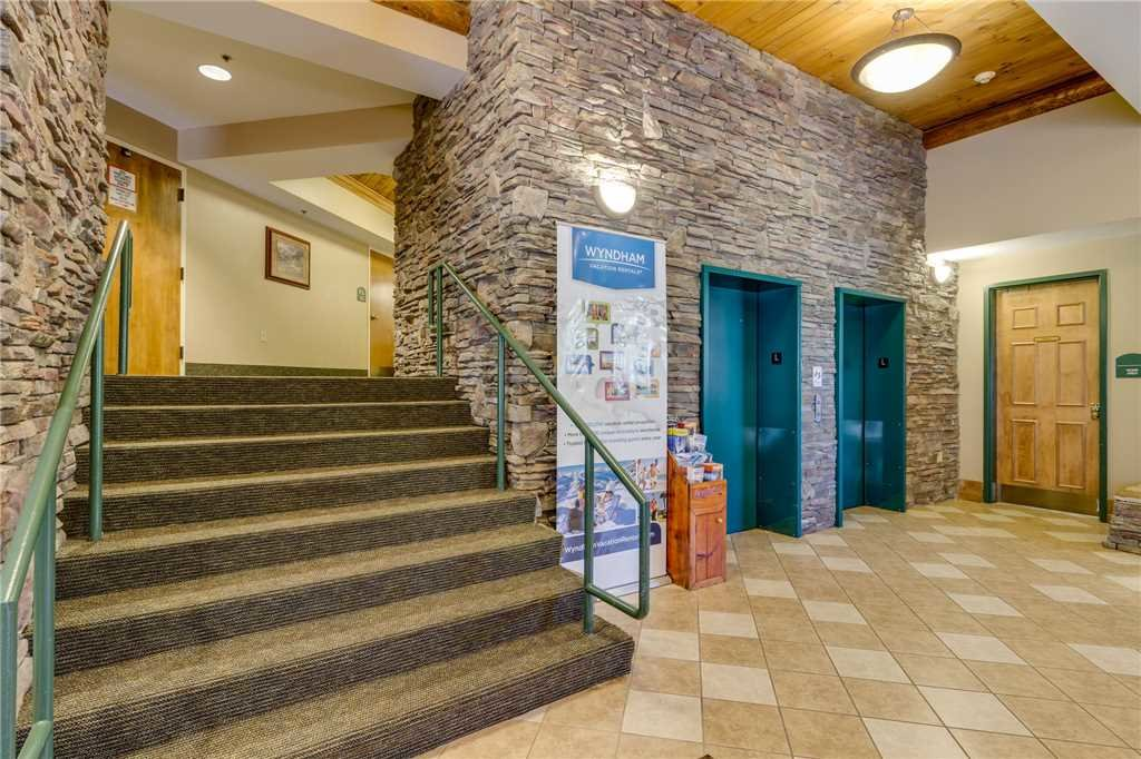 Photo of a Gatlinburg Condo named Baskins Creek 305 - This is the fortieth photo in the set.