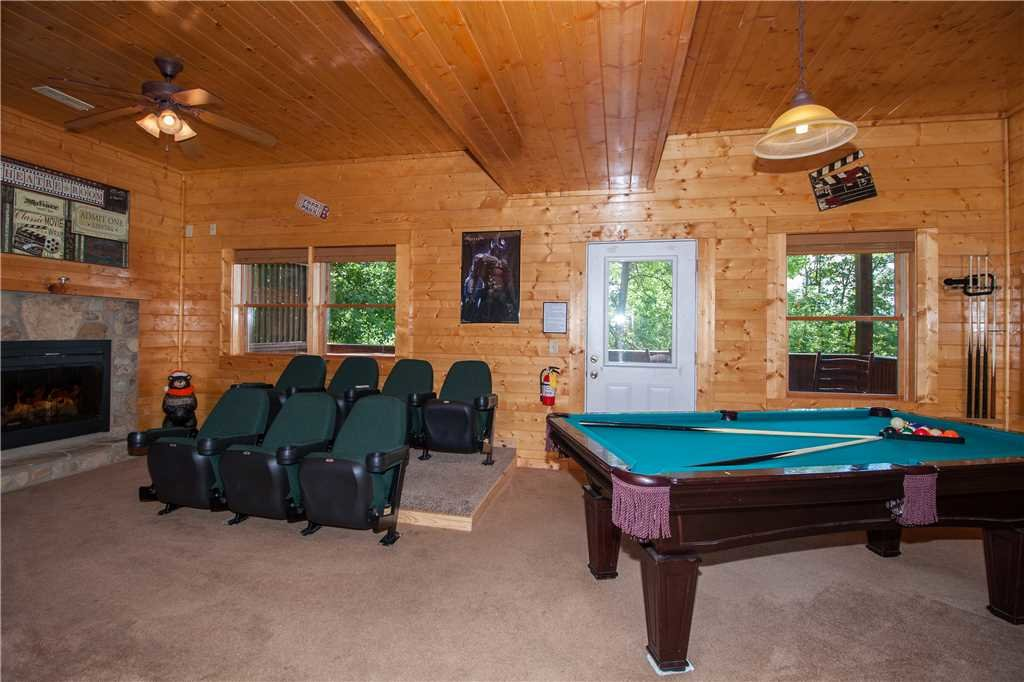 Photo of a Sevierville Cabin named Smoky Mountain Retreat - This is the tenth photo in the set.
