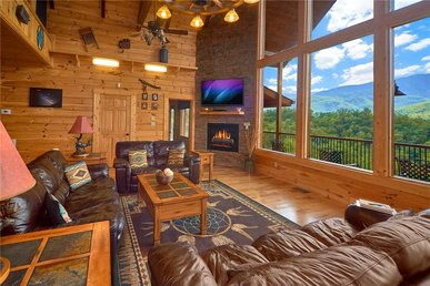Star Dancer, 3 Bedrooms, Home Theater, View, Hot Tub, Arcade, Sleeps 12
