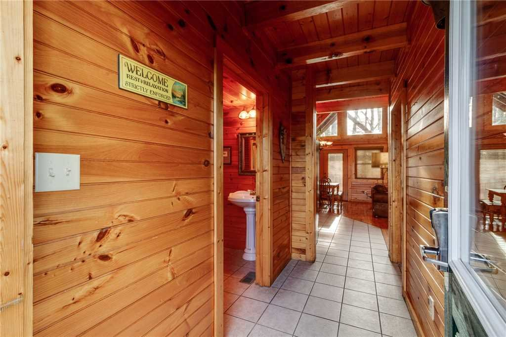 Photo of a Gatlinburg Cabin named Angels Rest - This is the twenty-first photo in the set.