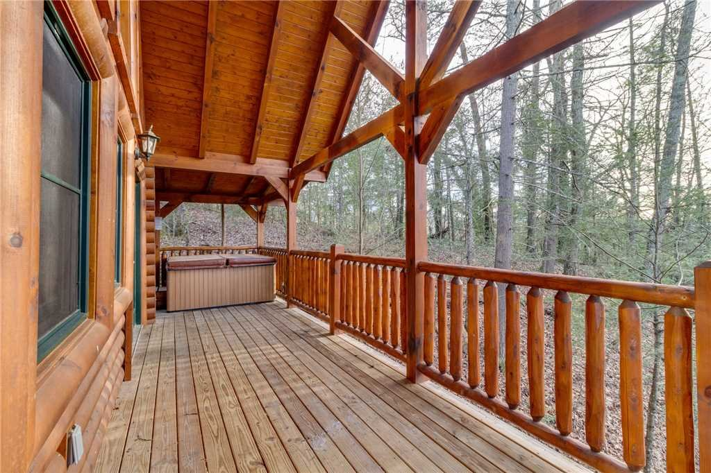 Photo of a Gatlinburg Cabin named Angels Rest - This is the twenty-second photo in the set.