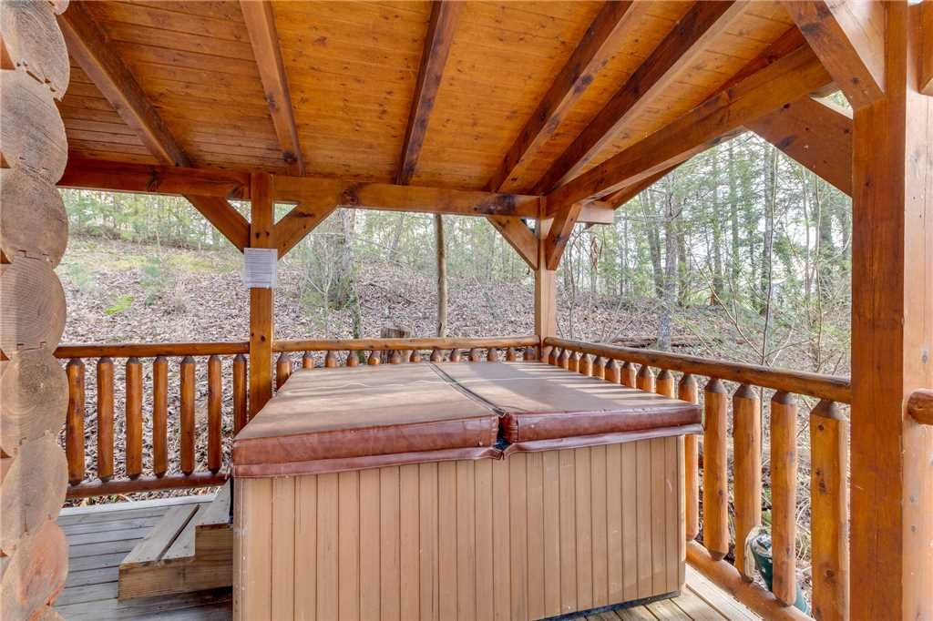 Photo of a Gatlinburg Cabin named Angels Rest - This is the twenty-third photo in the set.