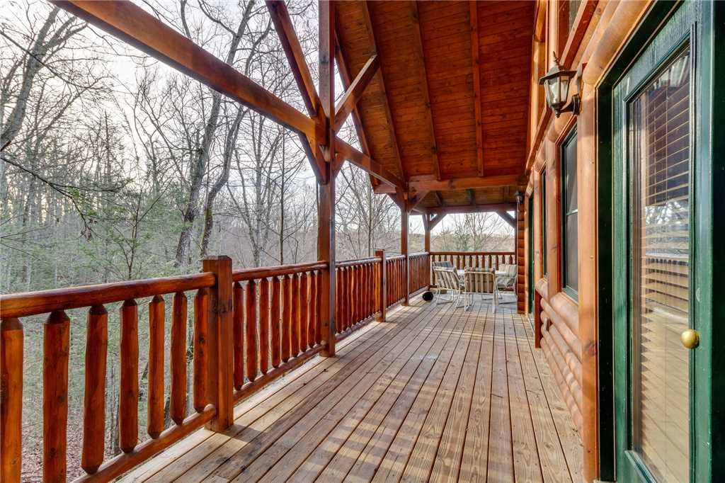 Photo of a Gatlinburg Cabin named Angels Rest - This is the twenty-fourth photo in the set.