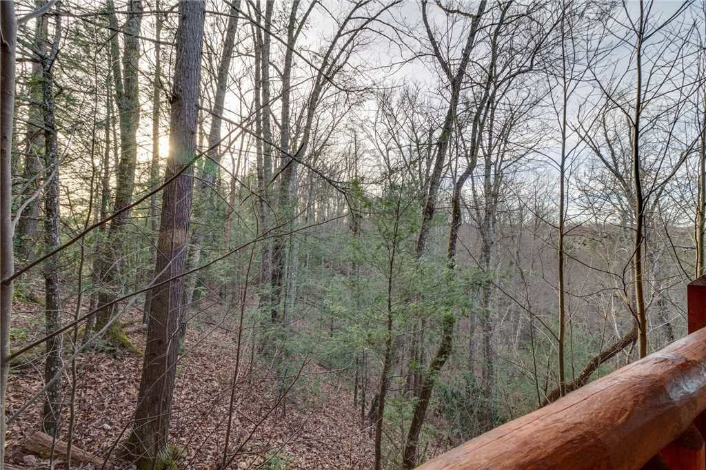 Photo of a Gatlinburg Cabin named Angels Rest - This is the twenty-fifth photo in the set.