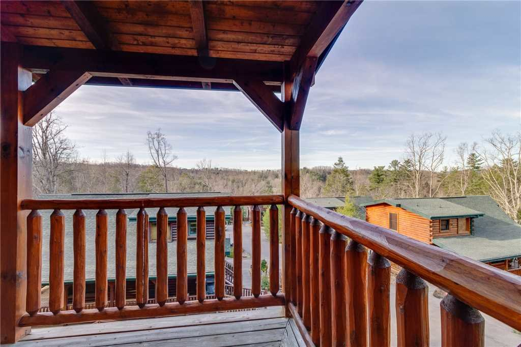Photo of a Gatlinburg Cabin named Angels Rest - This is the forty-fifth photo in the set.