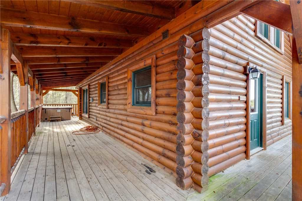 Photo of a Gatlinburg Cabin named Angels Rest - This is the forty-seventh photo in the set.