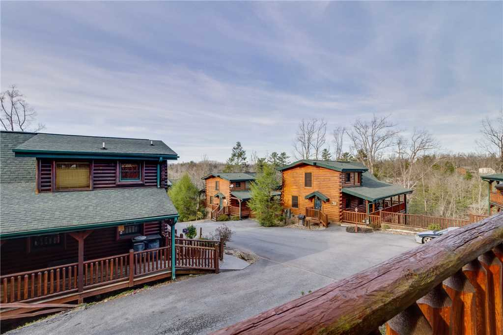 Photo of a Gatlinburg Cabin named Angels Rest - This is the forty-ninth photo in the set.