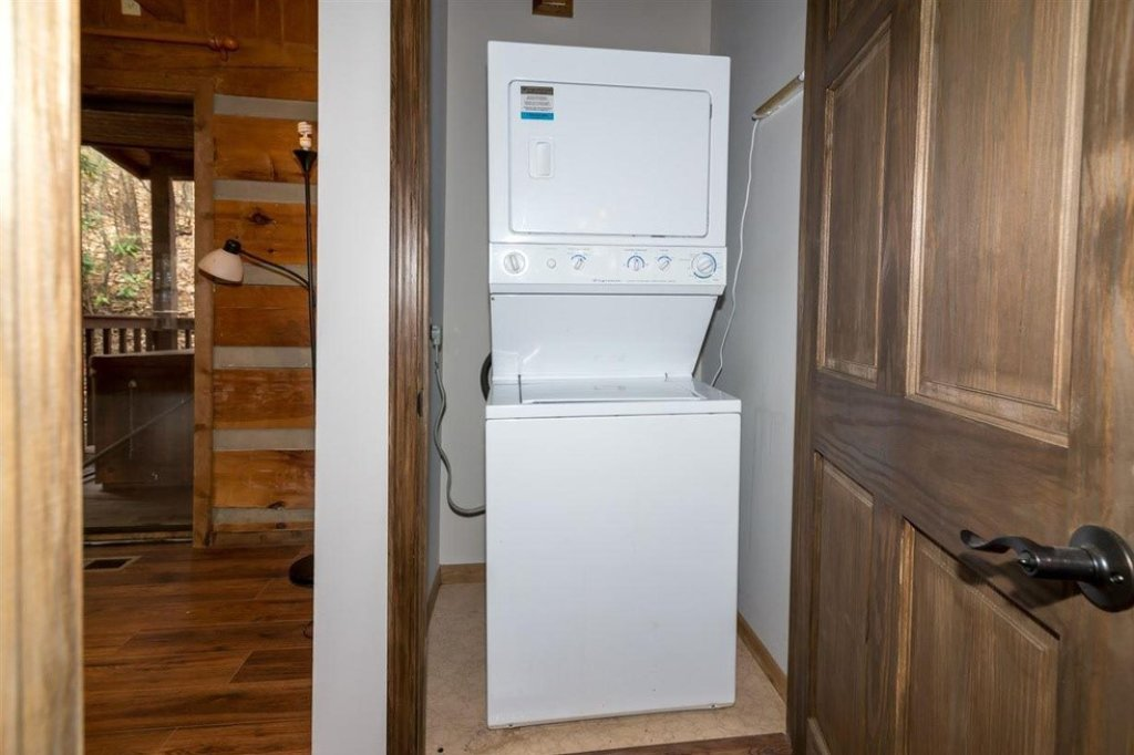 Photo of a Gatlinburg Cabin named Bear Trails - This is the seventeenth photo in the set.