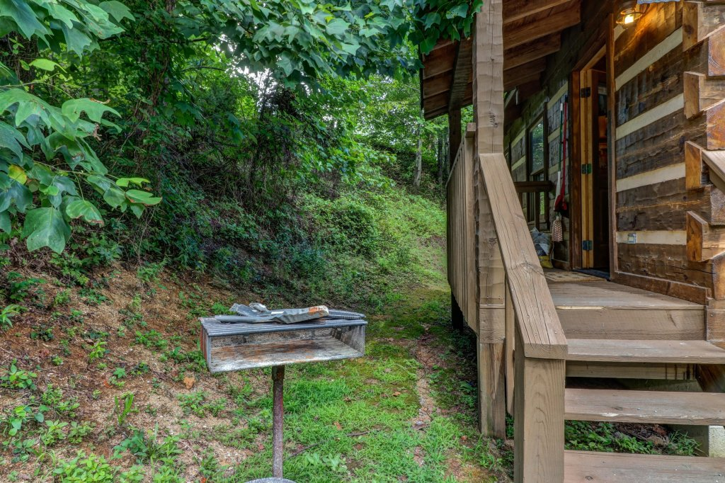 Photo of a Sevierville Cabin named Bears Heaven - This is the fourth photo in the set.