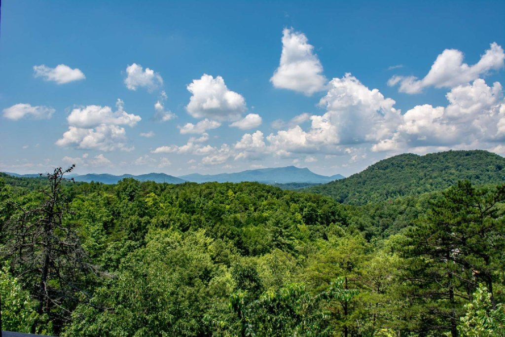 Photo of a Pigeon Forge Cabin named Falcons View - This is the twenty-second photo in the set.