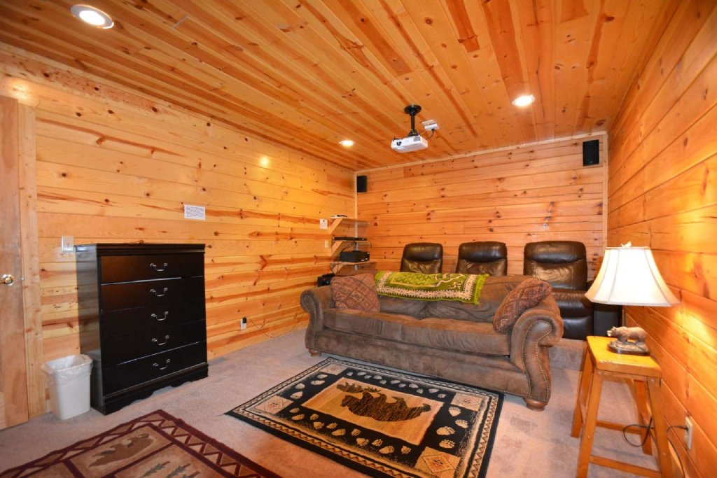 Photo of a Gatlinburg Cabin named Paws And Unwind - This is the thirteenth photo in the set.