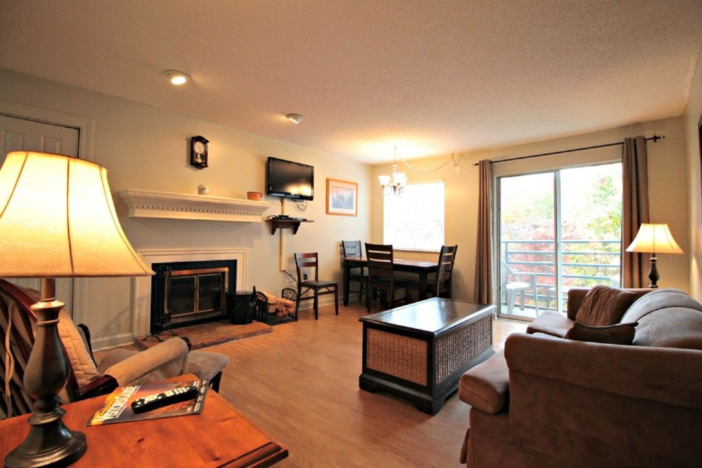 Photo of a Gatlinburg Cabin named Summit Condominiums #3205 - This is the second photo in the set.