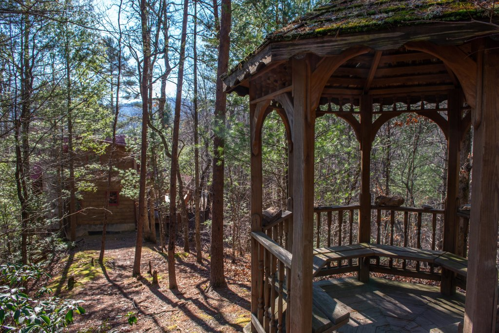 Photo of a Sevierville Cabin named Southern Comfort - This is the thirty-first photo in the set.