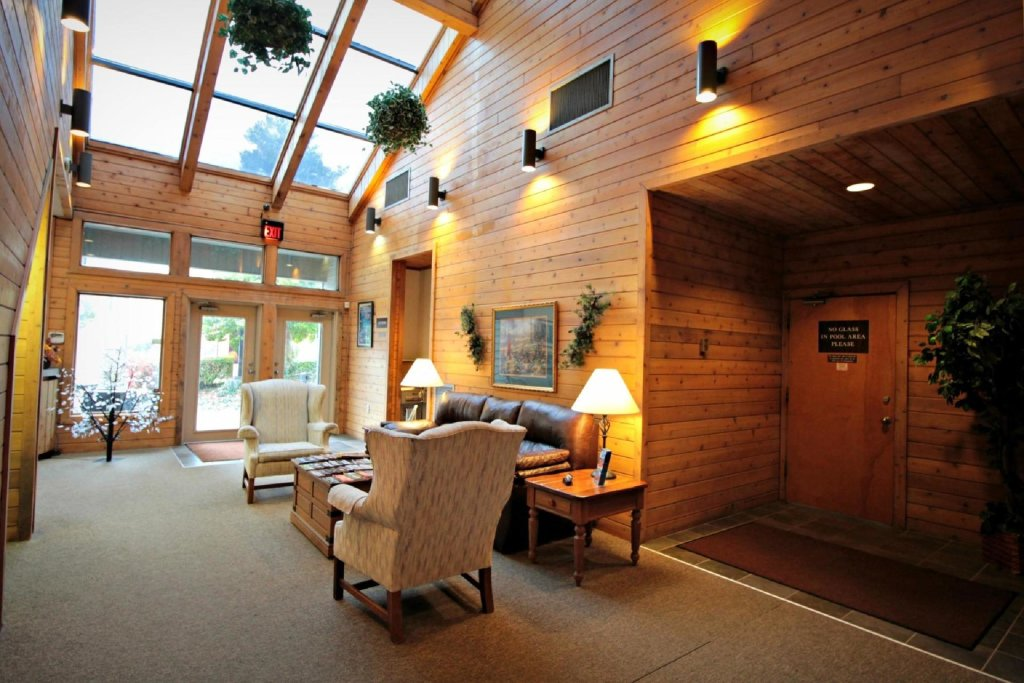 Photo of a Gatlinburg Cabin named Summit Condominiums #3205 - This is the seventeenth photo in the set.
