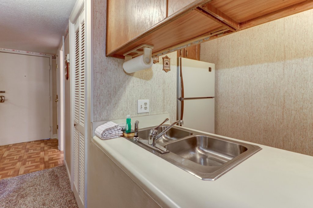 Photo of a Gatlinburg Cabin named Summit Woods Condo - This is the second photo in the set.
