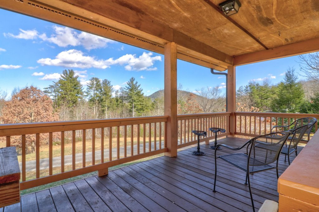 Photo of a Sevierville Cabin named Country Cabin - This is the thirty-second photo in the set.