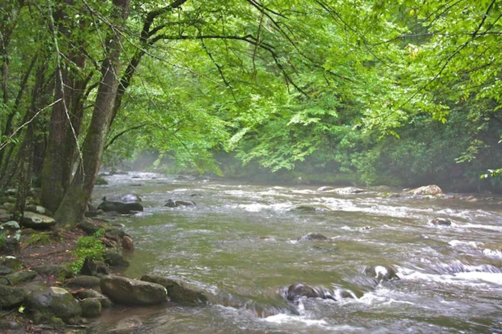 Photo of a Gatlinburg Cabin named 154 Village Stream - This is the thirtieth photo in the set.