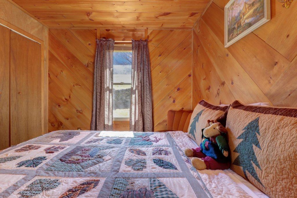 Photo of a Sevierville Cabin named Country Cabin - This is the thirty-first photo in the set.