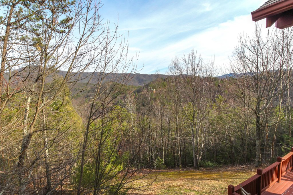 Photo of a Sevierville Cabin named Arthur's Retreat Cabin - This is the tenth photo in the set.