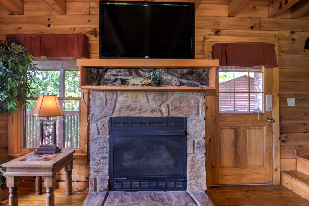 Photo of a Pigeon Forge Cabin named Rendez-view Cabin - This is the thirty-second photo in the set.