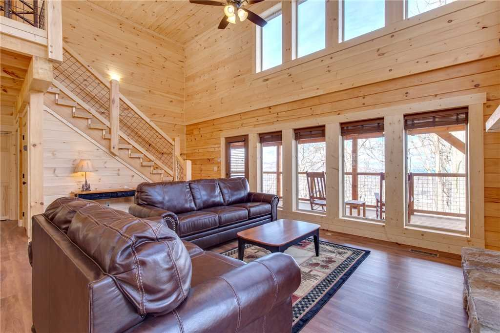 Photo of a Gatlinburg Cabin named Back To Nature - This is the sixth photo in the set.