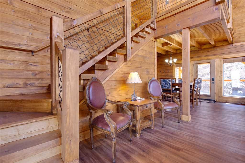 Photo of a Gatlinburg Cabin named Lasting Impressions - This is the tenth photo in the set.