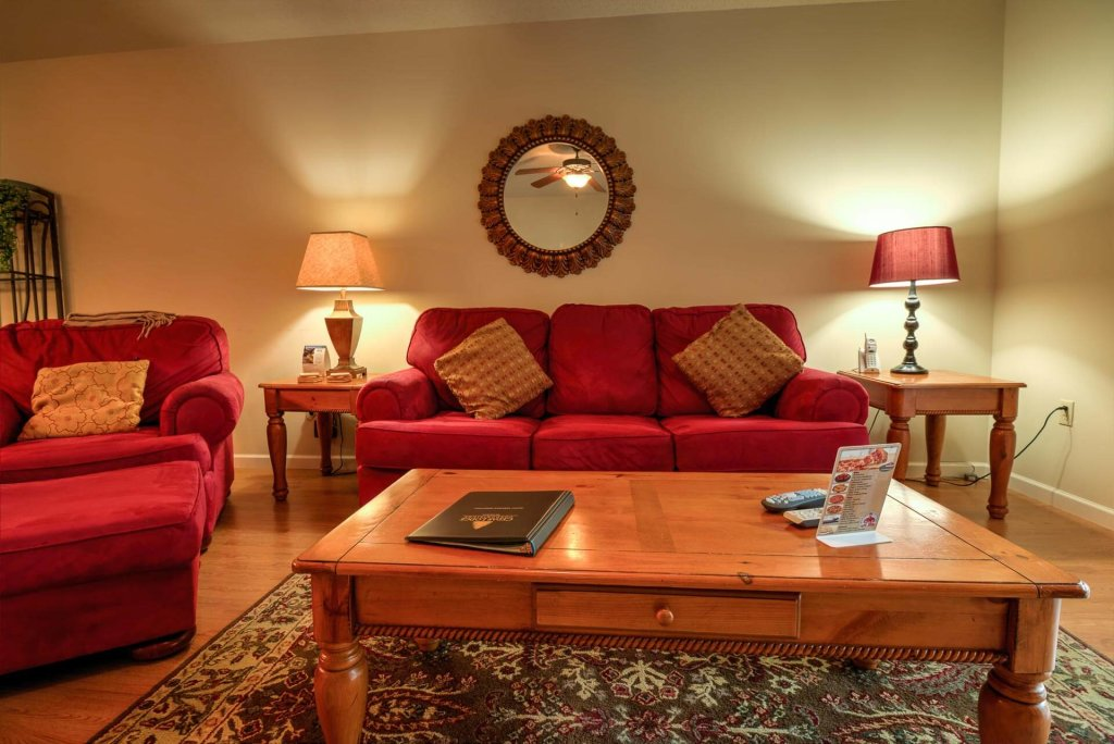 Photo of a Pigeon Forge Condo named Cedar Lodge 103 - This is the sixth photo in the set.
