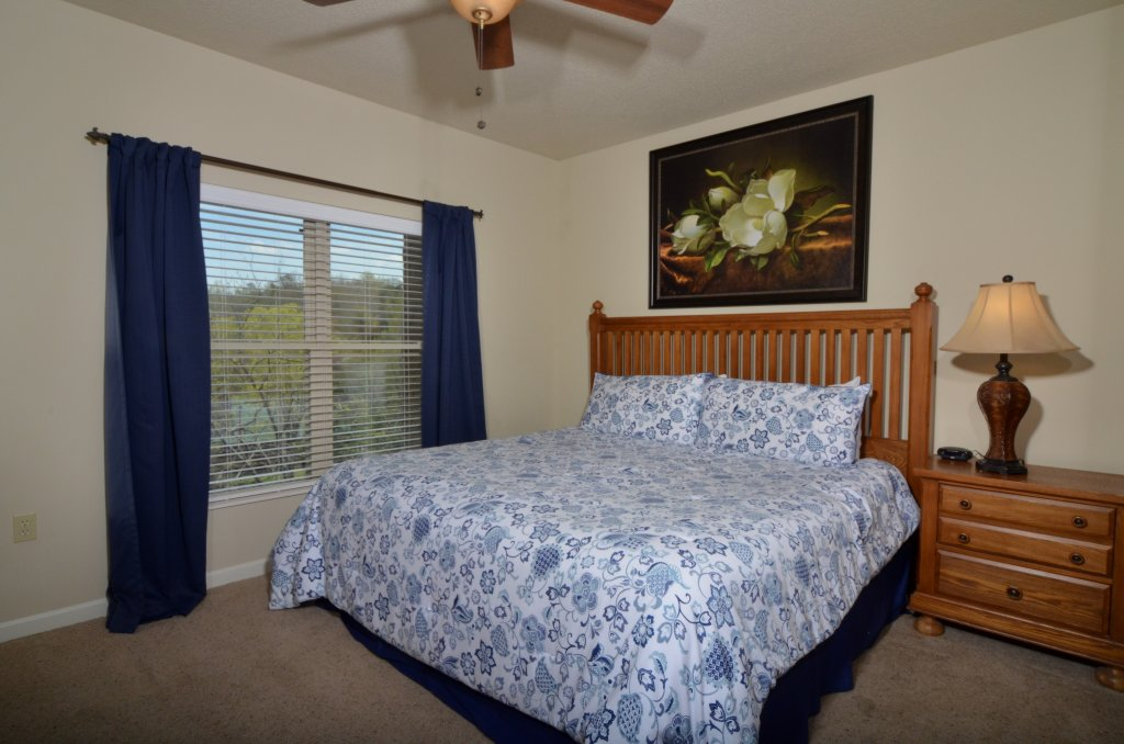 Photo of a Pigeon Forge Condo named Cedar Lodge 503 - This is the fifth photo in the set.