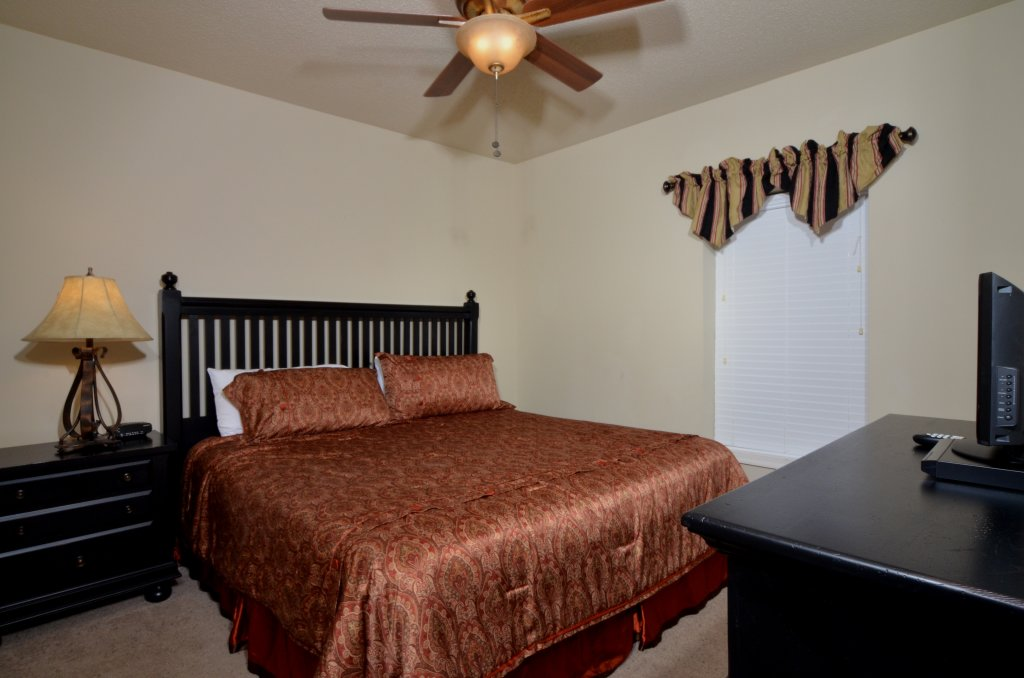Photo of a Pigeon Forge Condo named Cedar Lodge 503 - This is the fourth photo in the set.