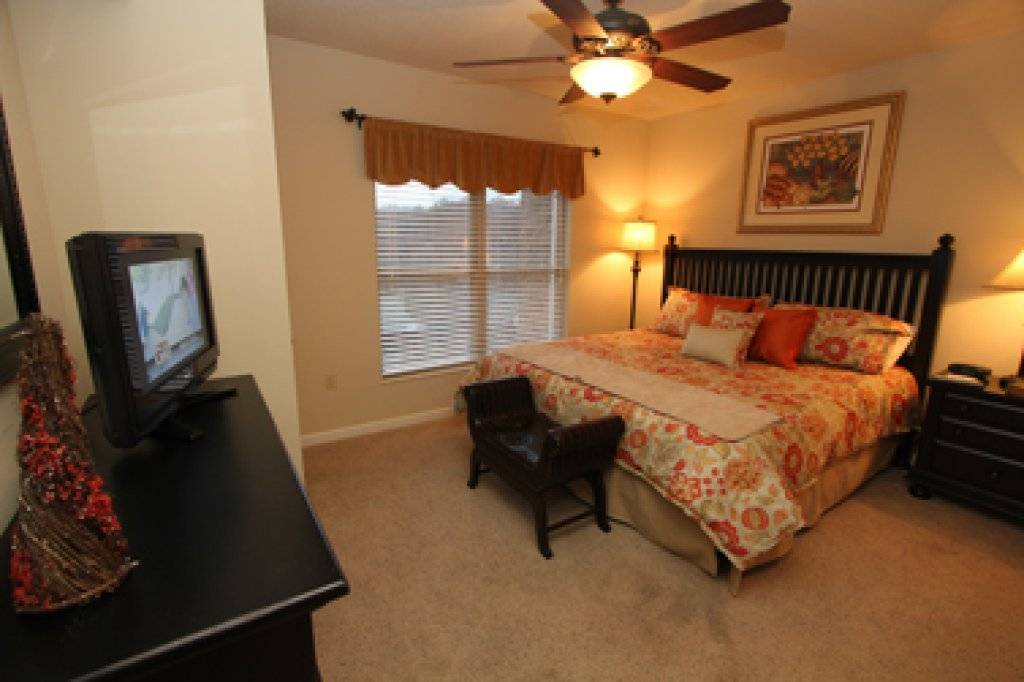 Photo of a Pigeon Forge Condo named Cedar Lodge 601 - This is the eighth photo in the set.