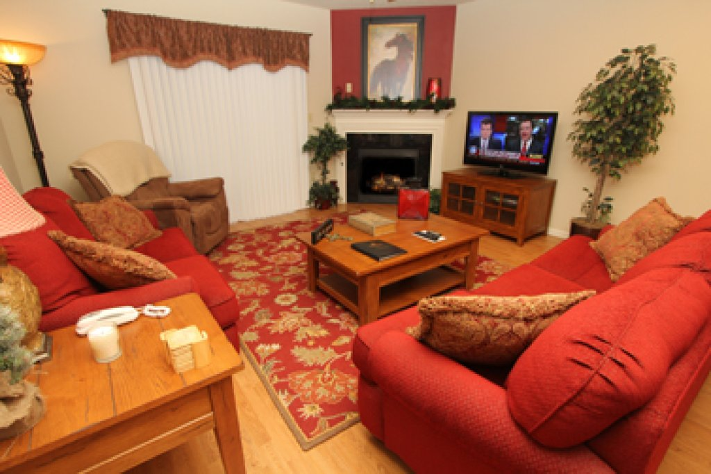 Photo of a Pigeon Forge Condo named Cedar Lodge 601 - This is the thirteenth photo in the set.