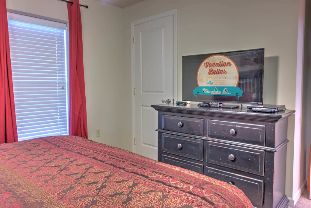 Photo of a Pigeon Forge Condo named Cedar Lodge 703 - This is the eighth photo in the set.