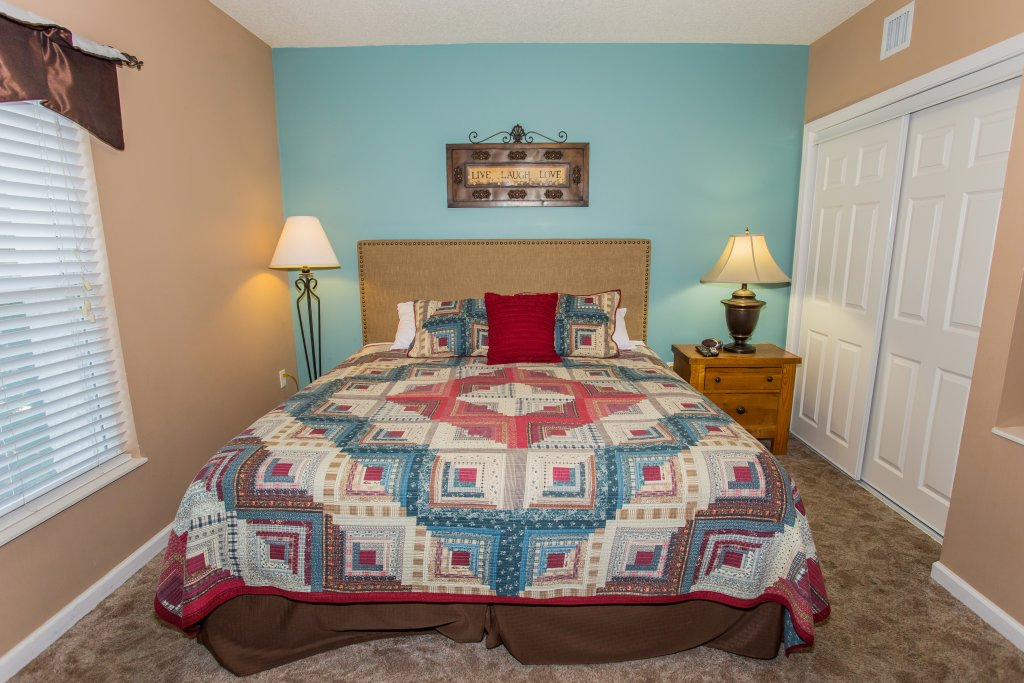 Photo of a Pigeon Forge Condo named Bear Crossing 203 - This is the eighth photo in the set.