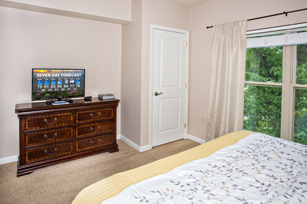 Photo of a Pigeon Forge Condo named Cedar Lodge 301 - This is the fourteenth photo in the set.