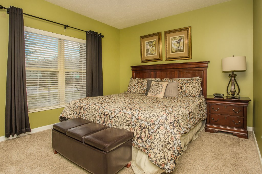 Photo of a Pigeon Forge Condo named Cedar Lodge 101 - This is the seventh photo in the set.