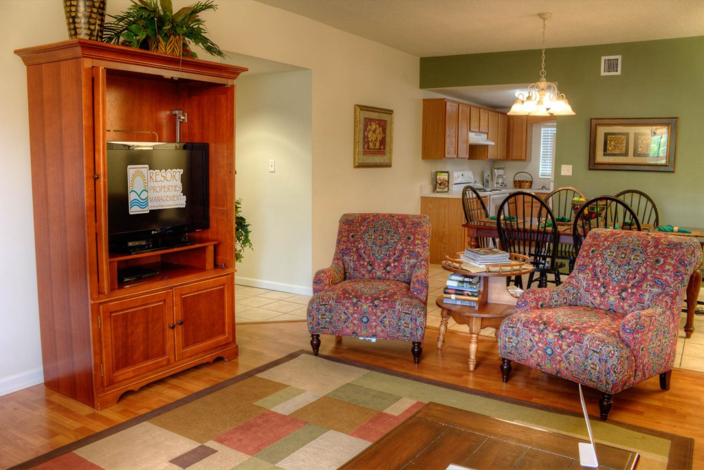Photo of a Pigeon Forge Condo named Bear Crossing 401 - This is the eighth photo in the set.