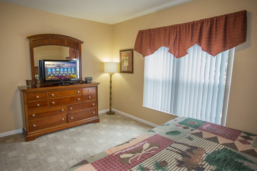 Photo of a Pigeon Forge Condo named Bear Crossing 303 - This is the eighth photo in the set.