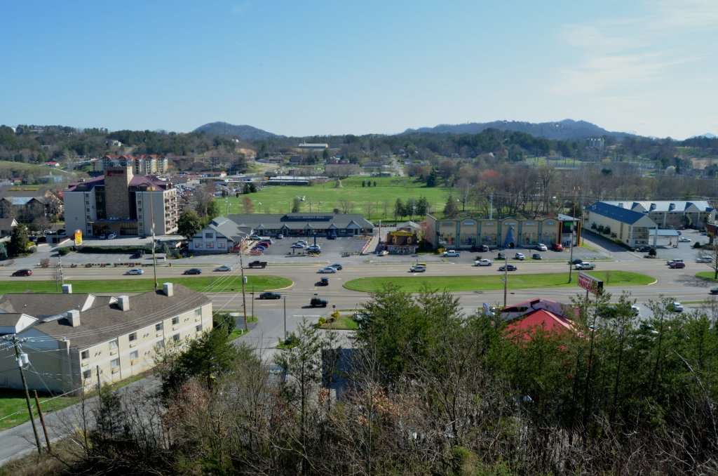 Photo of a Pigeon Forge Condo named Whispering Pines 232 - This is the sixteenth photo in the set.