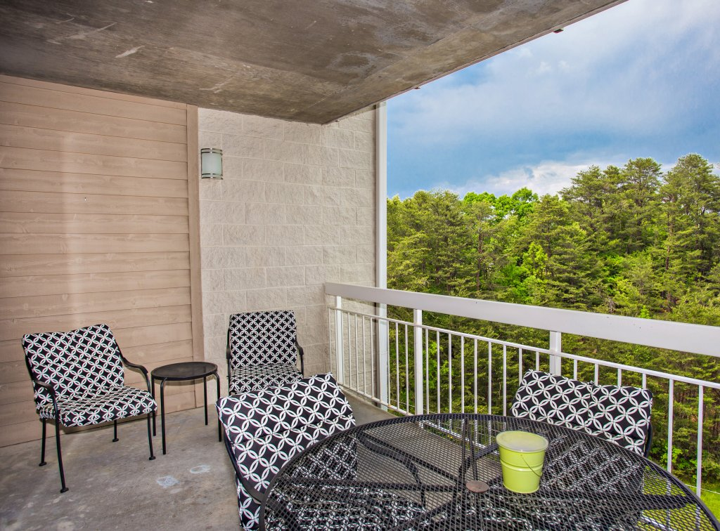 Photo of a Pigeon Forge Condo named Whispering Pines 132 - This is the twelfth photo in the set.