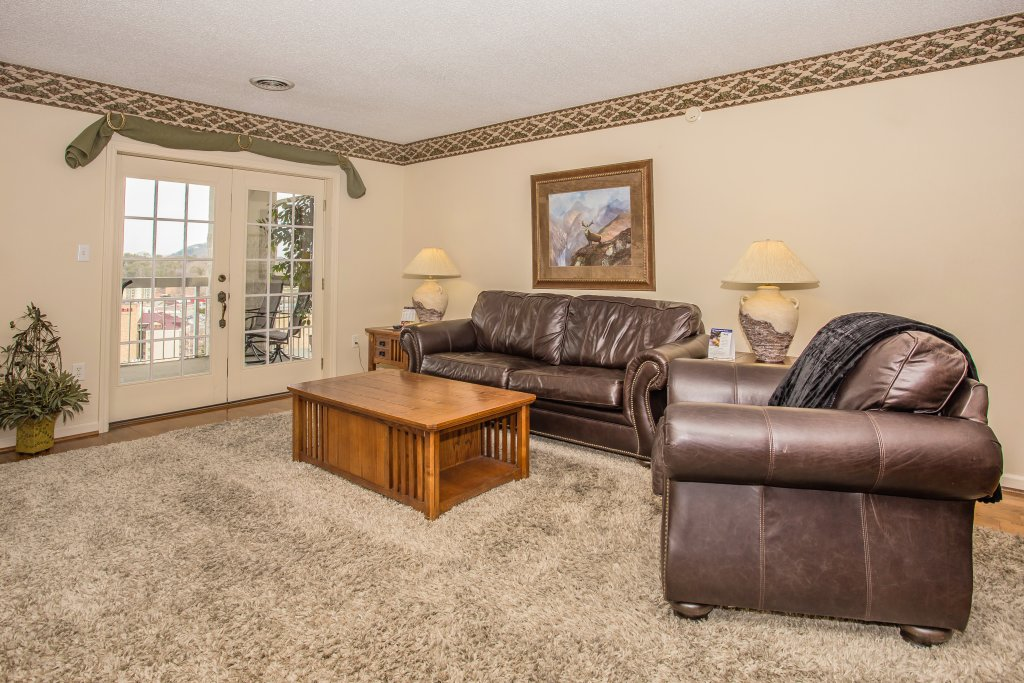 Photo of a Pigeon Forge Condo named Whispering Pines 253 - This is the fifth photo in the set.
