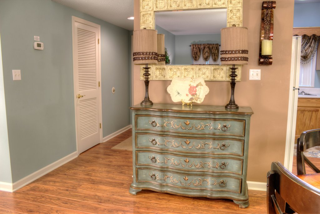 Photo of a Pigeon Forge Condo named Whispering Pines 312 - This is the fourth photo in the set.