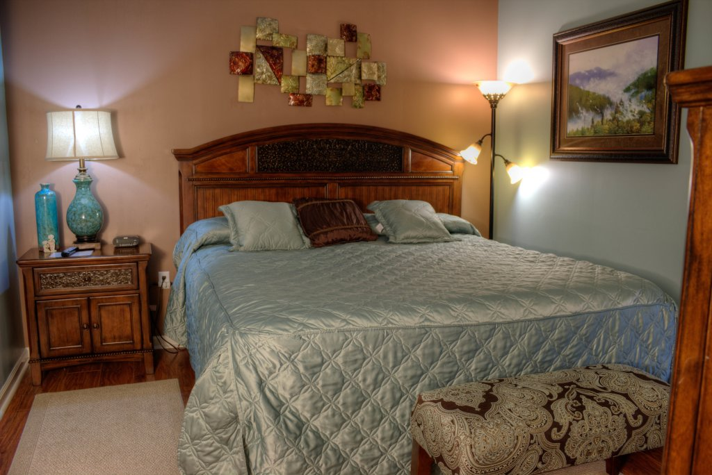 Photo of a Pigeon Forge Condo named Whispering Pines 312 - This is the sixth photo in the set.