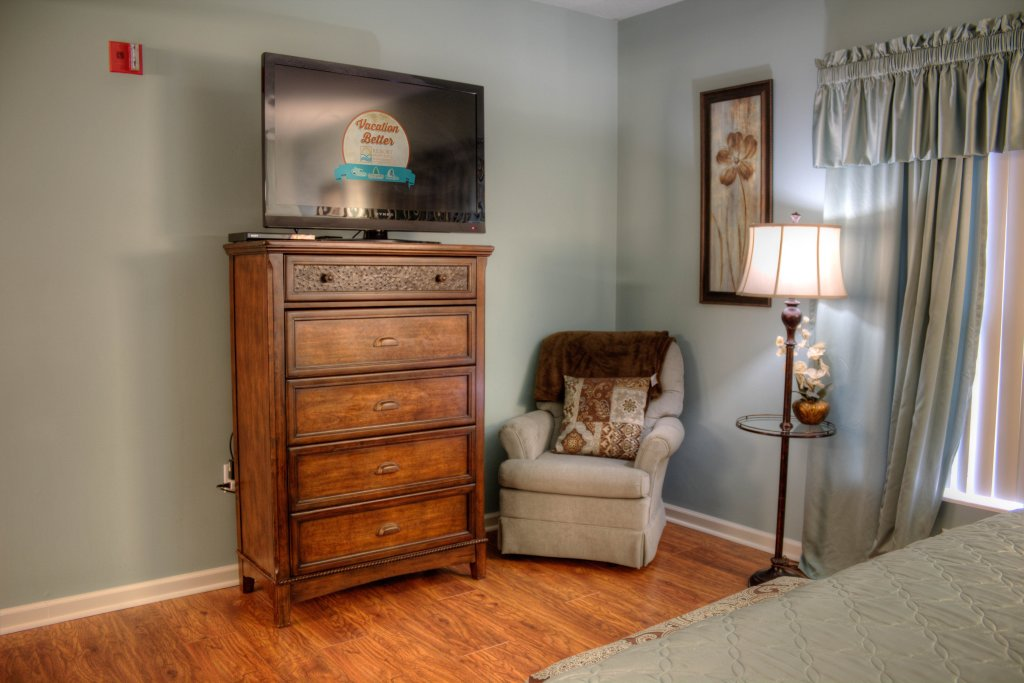 Photo of a Pigeon Forge Condo named Whispering Pines 312 - This is the fourteenth photo in the set.
