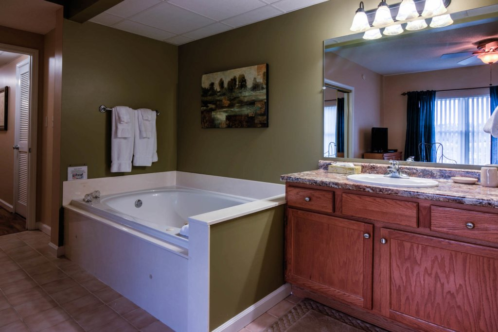 Photo of a Pigeon Forge Condo named Whispering Pines 224 - This is the sixteenth photo in the set.